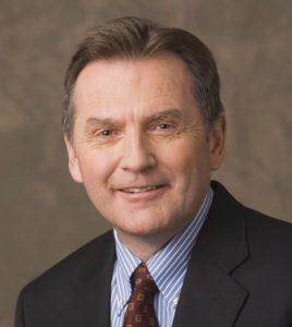 Bruce Montgomery