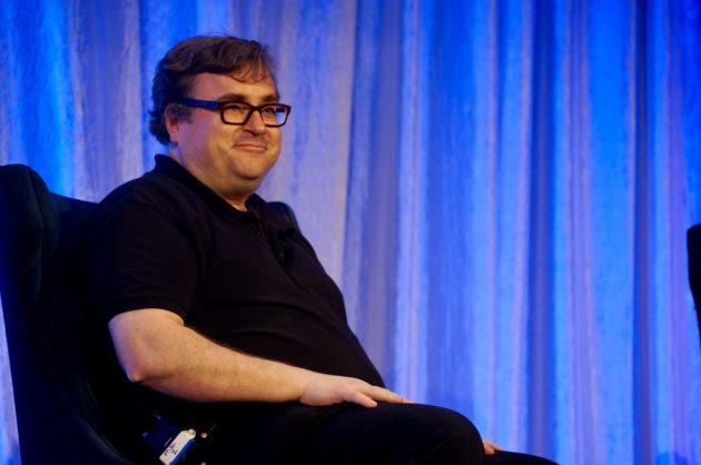 Reid Hoffman: 'If you could train an AI to be a Buddhist, it would probably be pretty good'