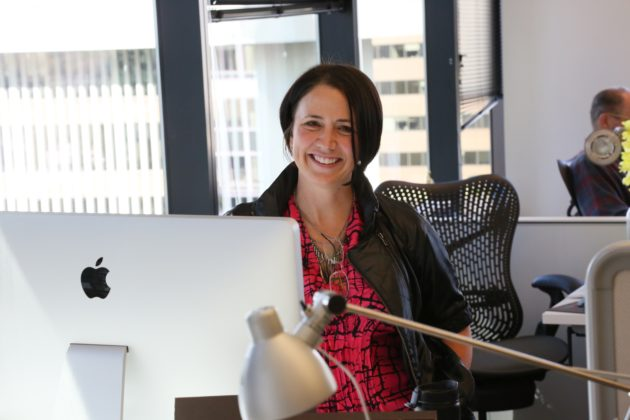 Working Geek: How Expedia's Local Experts VP Jen O'Twomney makes time for family