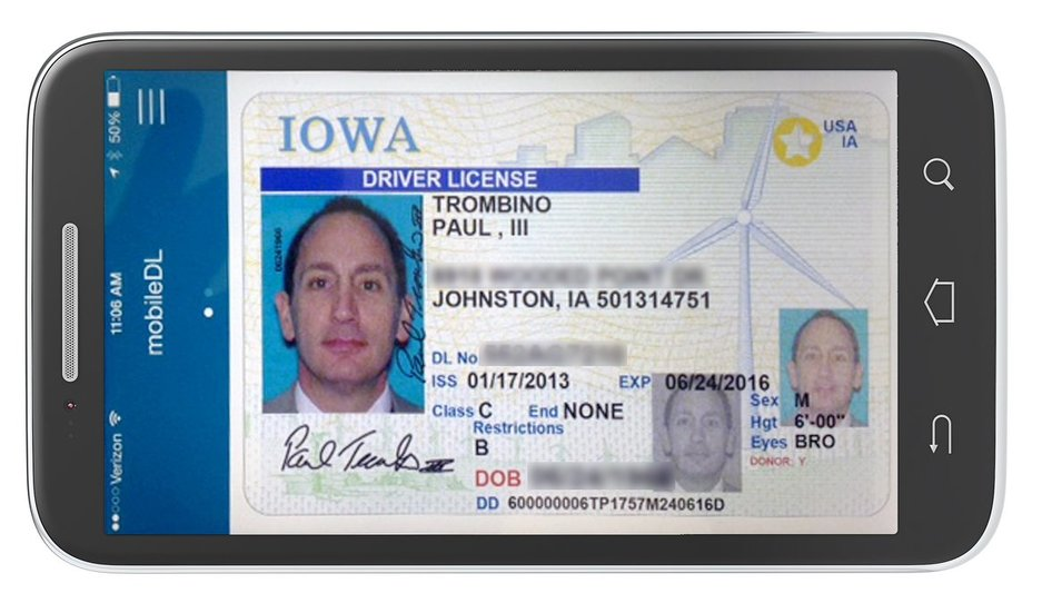 How technology could change the DMV: mobile driver's ...