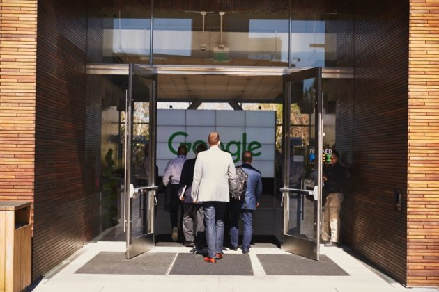 Report: Google planning AI venture capital group led by engineers