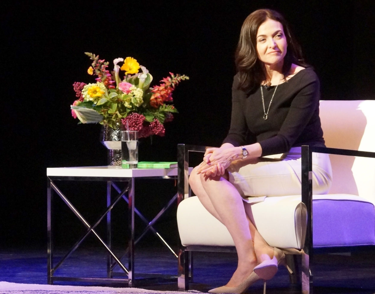 How Sheryl Sandberg S Facebook Policy Changes Are Rippling