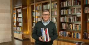 Bill Gates books