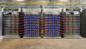 Google Cloud TPU Pod