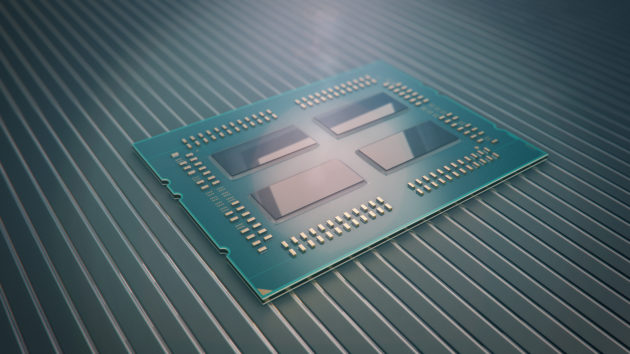 HPE, Microsoft and Dell embed AMD's new data centre chip