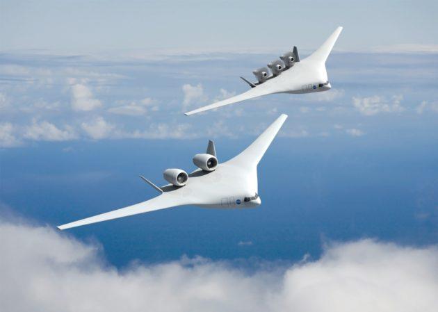 Future aircraft