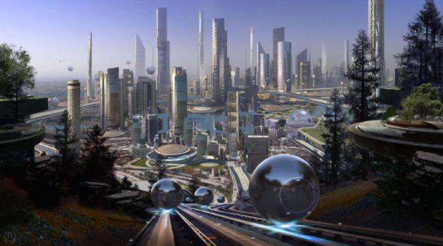 San Francisco 2037