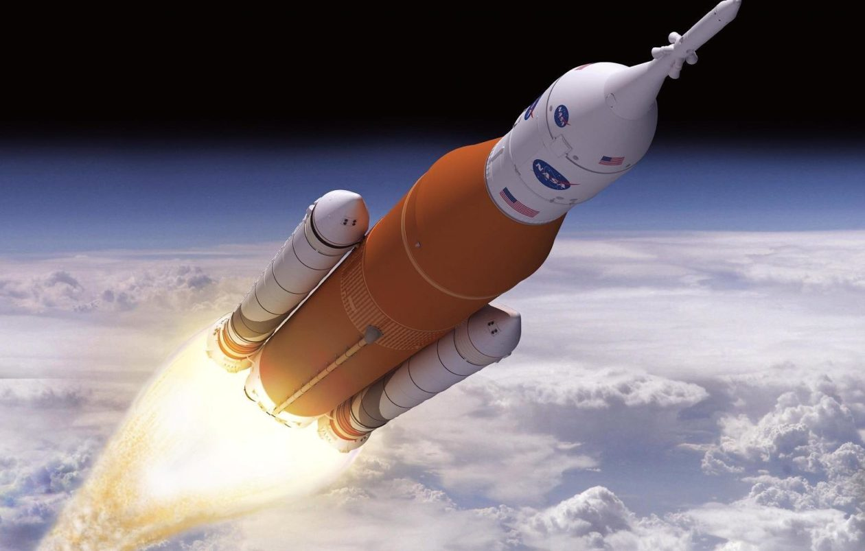 Systima gets a piece of the action for NASA's Space Launch ...
