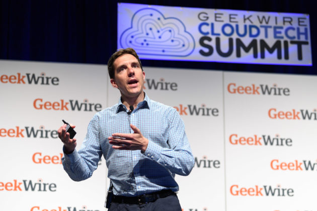Cloudy with a chance of profit: Cloud drives value for tech