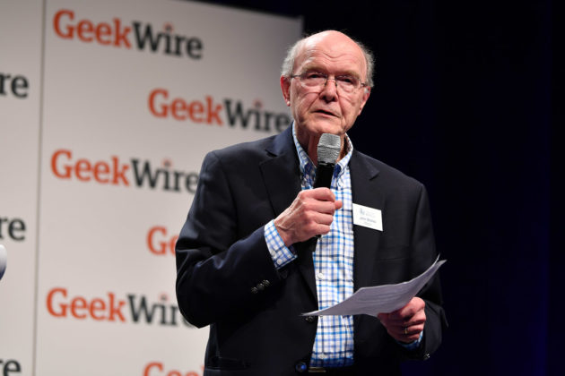 Inside Geekwire S First Ever Cloud Tech Summit In The