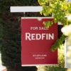 Redfin销售标志