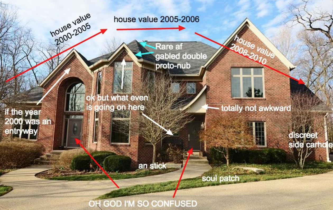 Zillow Threatens Architecture Critic Who Runs Mcmansion