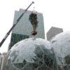Spheres tree