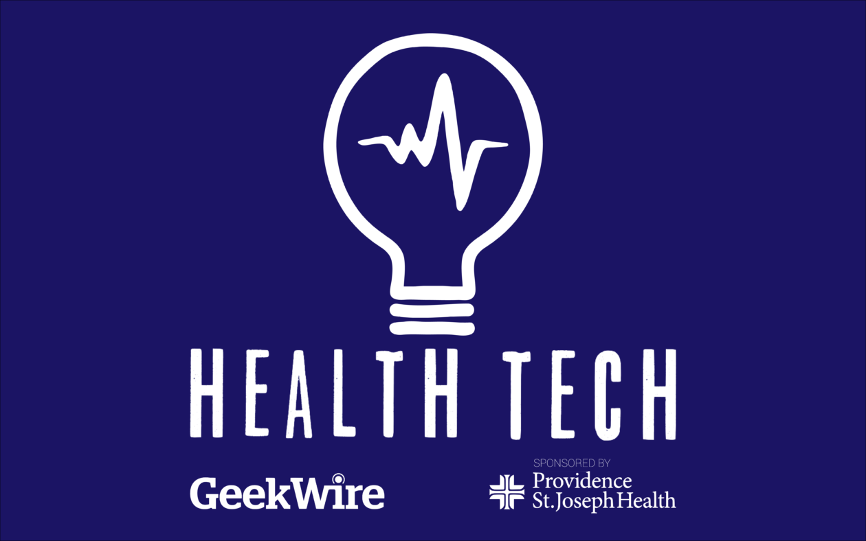 GeekWire's popular Health Tech Podcast is going on location this Tuesday morning, Sept. 19, for a special live interview withMark Long, the vice president of digital innovation at Providence St.