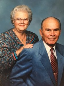Joyce and marvin Irish