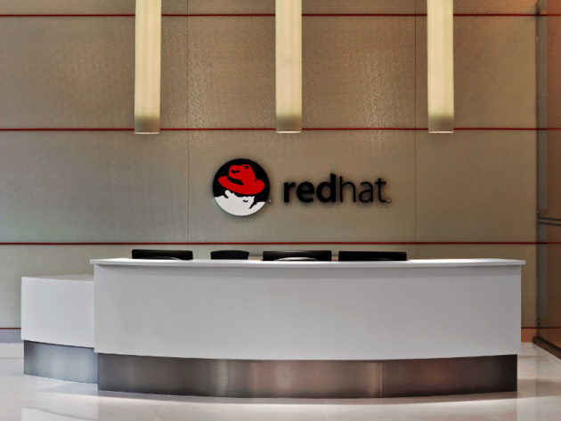 Red Hat Jumps To Highest Price Levels Since Dot-com Boom