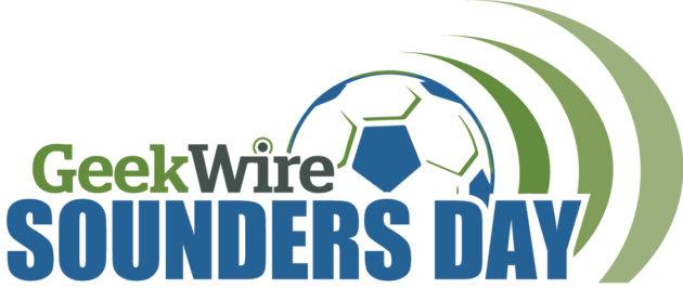 GeekWire Sounders Day 2017, presented by Dell EMC