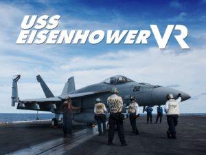 Eisenhower VR