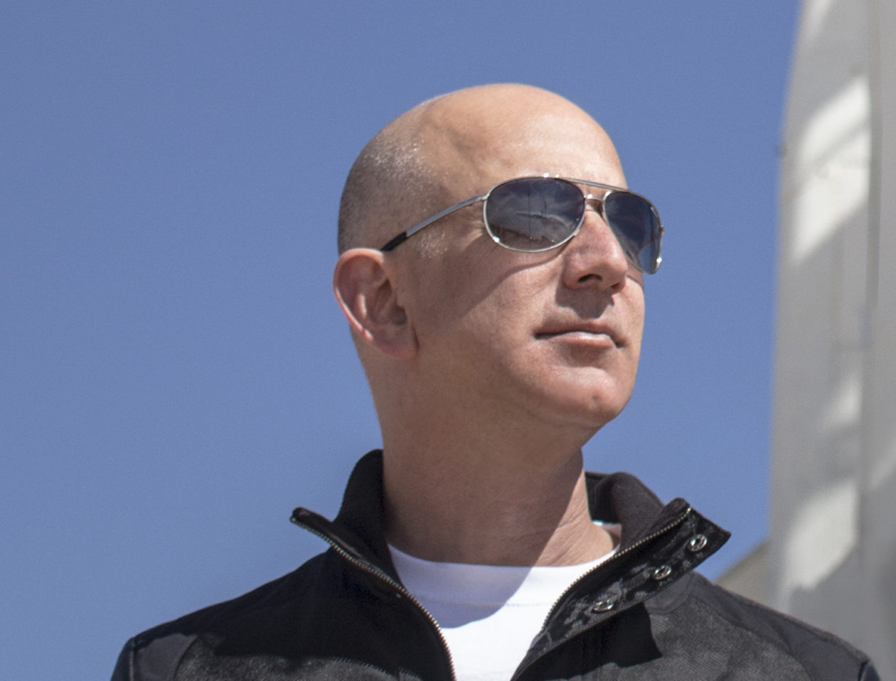 With $150B net worth, Jeff Bezos is the richest person in modern history as Amazon stock approaches $2K ...