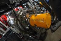 Norman plasma generator
