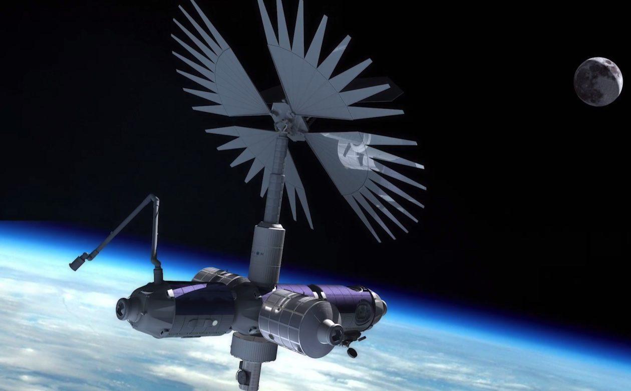 Какие космические станции смогут заменить МКС