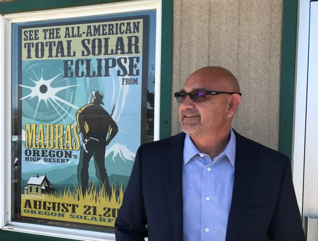 Solar eclipse to delay dismissal of area schools August  21