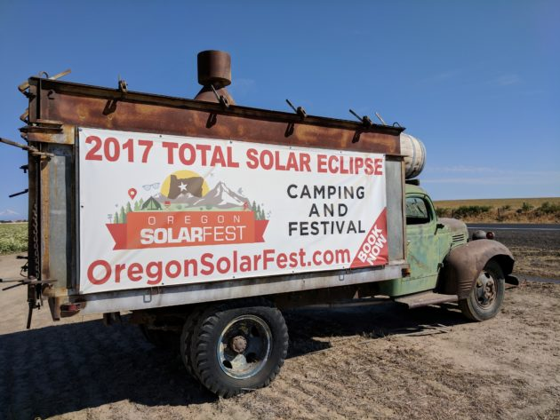 Beware of counterfeit solar eclipse glasses