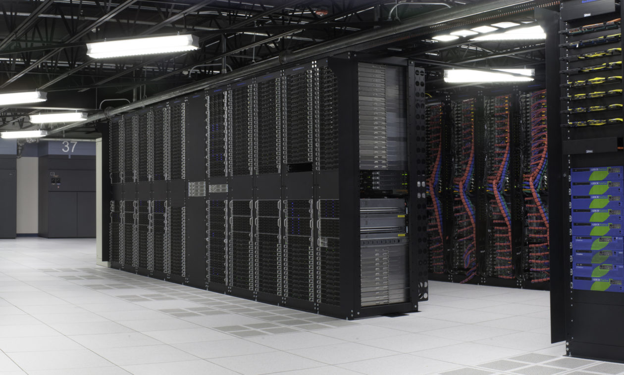 Ibm Opens Four New Data Centers Around The World As It