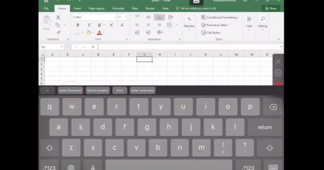 Parallels updates its virtual desktop software with better navigation for mobile apps