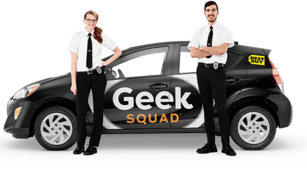 Best Buy takes a hit after Amazon reveals its own 'Geek Squad'