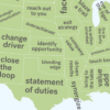 Corporate jargon by states