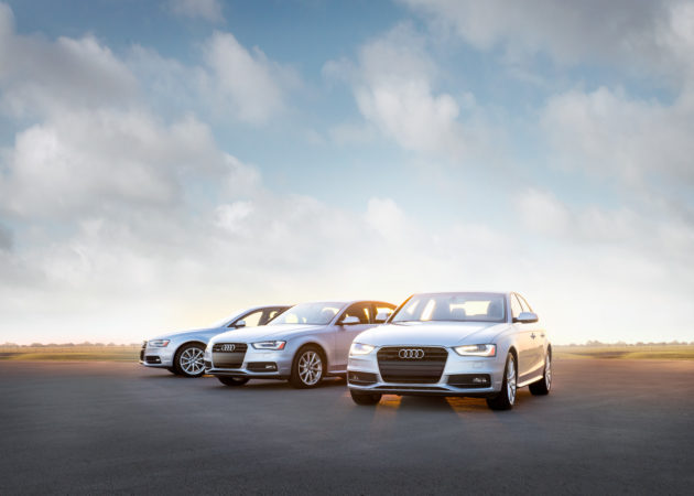 Audiowned Silvercar Expanding To Seattle Airport As It Seeks To - Audi rental cars