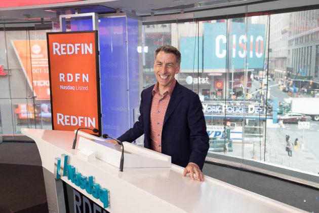 Q&A: Redfin CEO Glenn Kelman wants to keep his company weird, even
