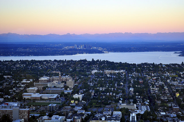 Mobile chip giant Arm opening Bellevue office with focus on artificial intelligence and IoT development