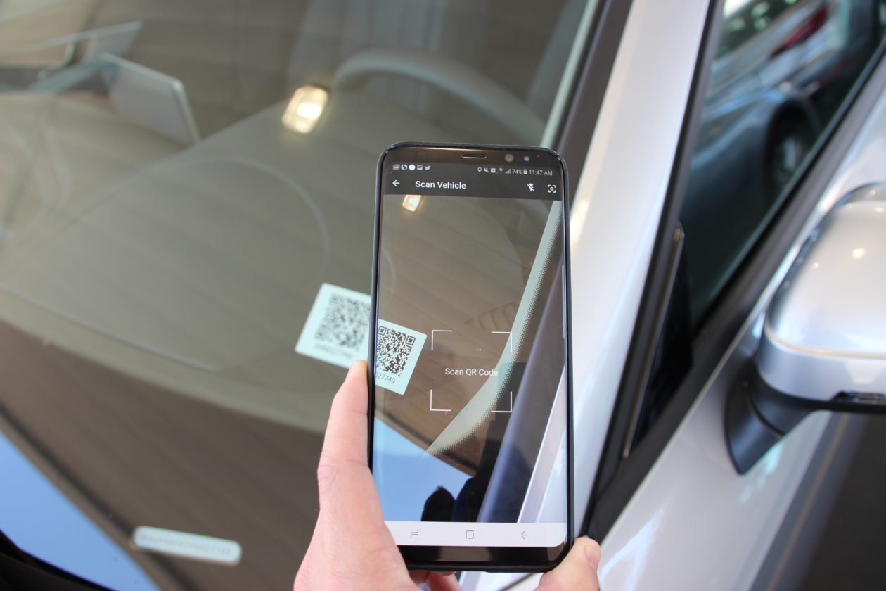 testing silvercar audi owned rental car company offers sleek speedy a4 sedans at seattle. Black Bedroom Furniture Sets. Home Design Ideas