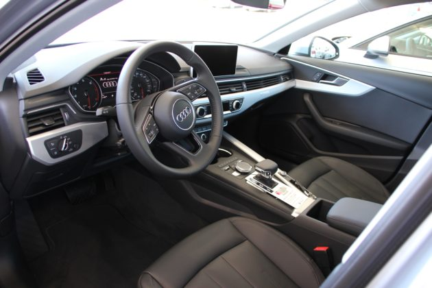 Testing Silvercar Audi Owned Rental Car Company Offers Sleek