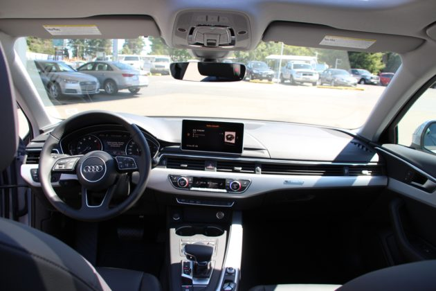 Testing Silvercar Audiowned Rental Car Company Offers Sleek - Audi silver car