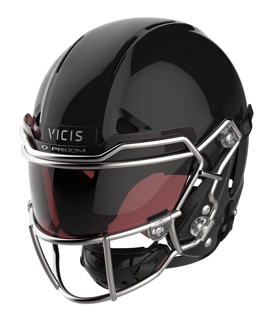 Russell Wilson, Richard Sherman among Seahawks players wearing new  high-tech Vicis helmet – GeekWire