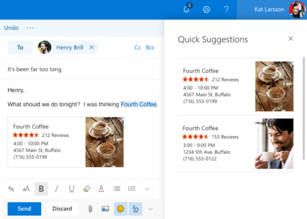 Microsoft rolls out Outlook com beta program to test new