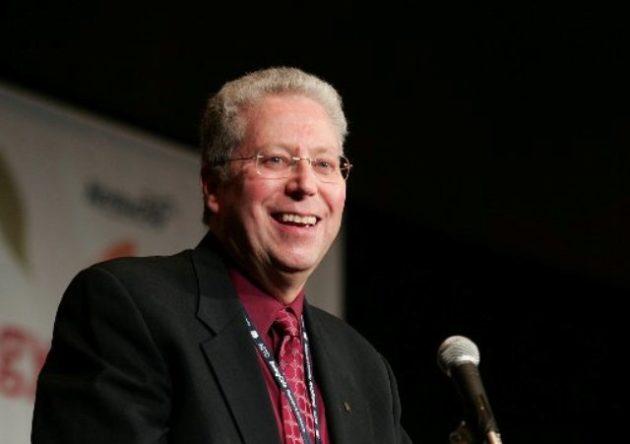 Dennis Schatz