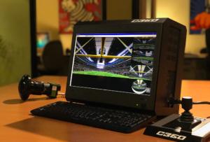 C360 workstation