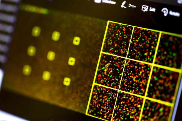 Researchers can now hack a PC with malware stored on synthetic DNA