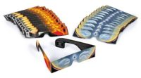 Solar viewing glasses
