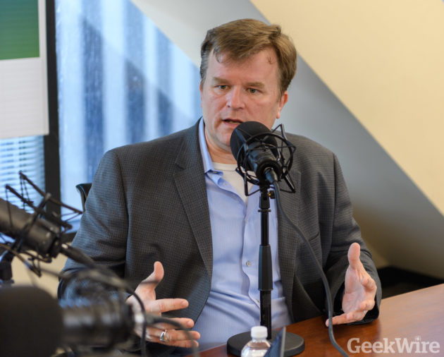 Health Tech Podcast: Insights from a former Amazon exec now driving innovation in healthcare