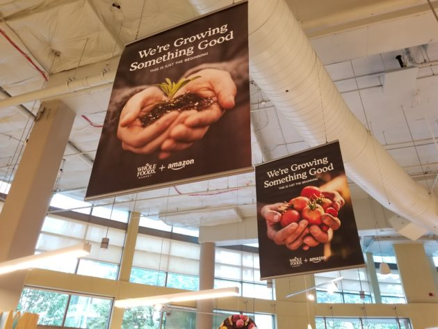 How Much Is The Amazon Echo At Whole Foods