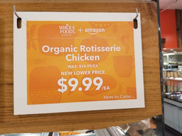 Price Check Heres How Much Amazon Is Slashing Whole Foods Items On