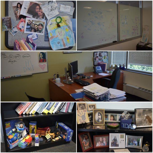 Ash Awad office