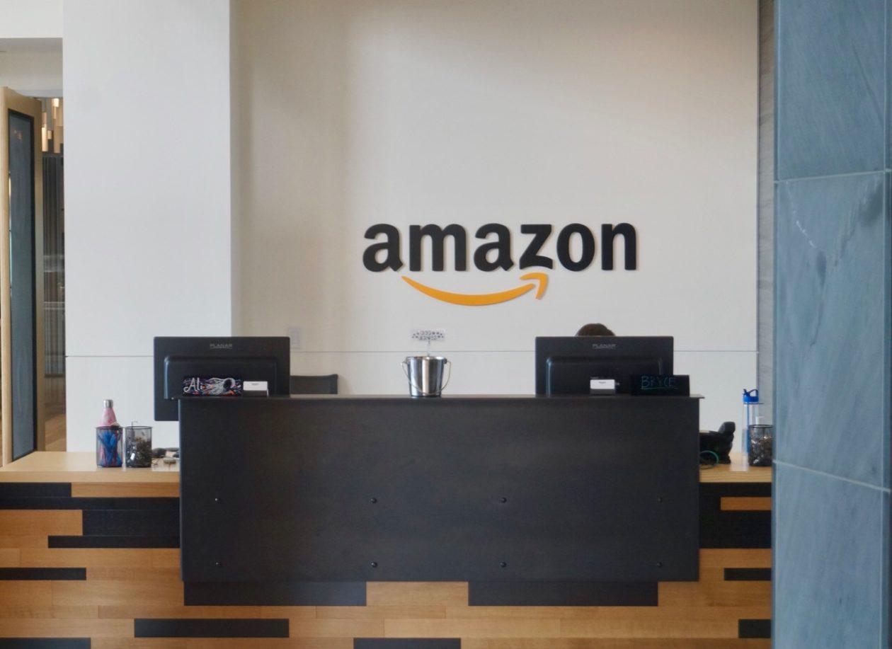 AMAZON JOBS DEUTSCHLAND HOME OFFICE