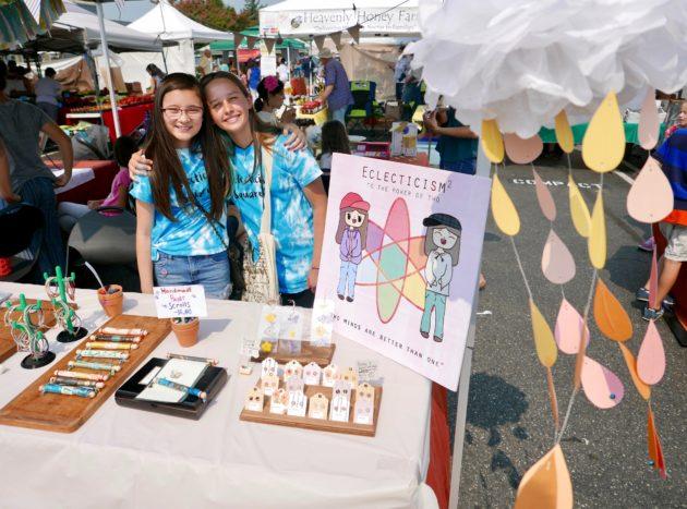 Kid business fair