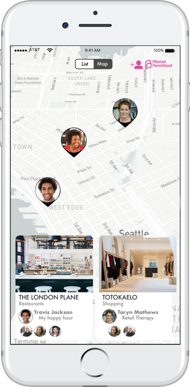 Vermouth takes on Yelp with new friend-based review app